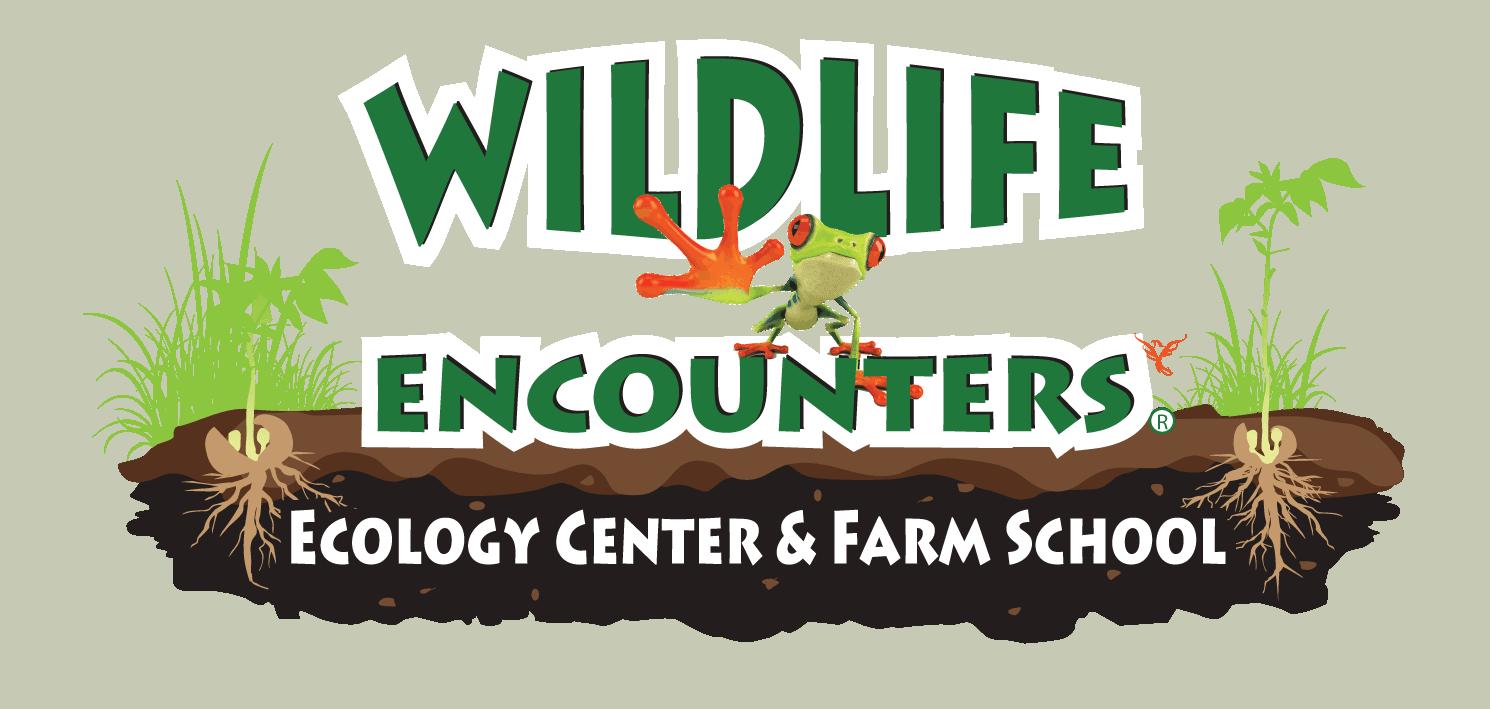 wildlife encounters logo